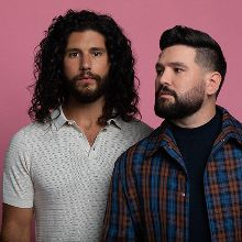 Dan + Shay tickets at PPG Paints Arena, Pittsburgh