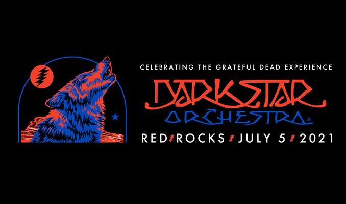 Dark Star Orchestra tickets at Red Rocks Amphitheatre in Morrison