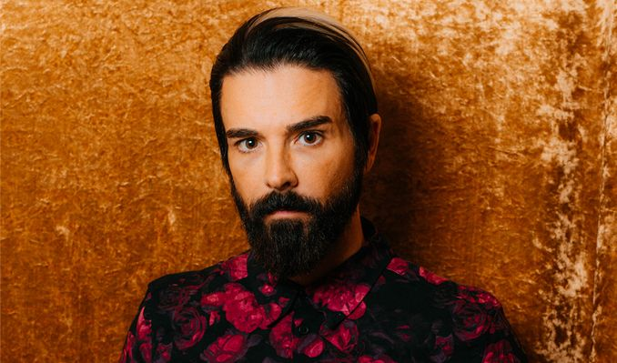 Dashboard Confessional tickets at The NorVa, Norfolk