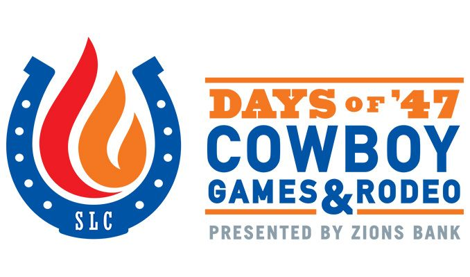 Days of '47 Cowboy Games & Rodeo tickets at Days of 47 Arena in Salt Lake City