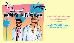 Dillon Francis x Yung Gravy KITTENS
