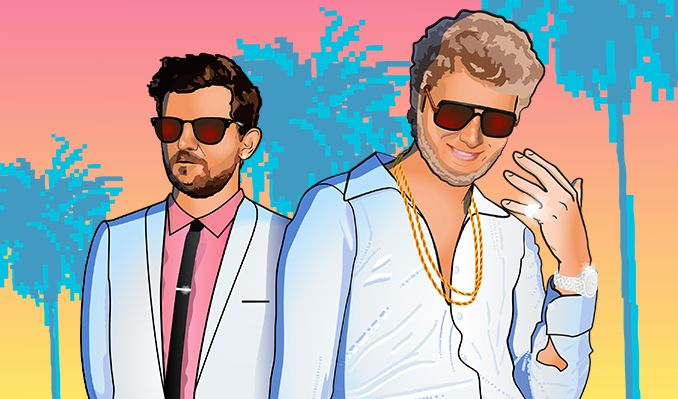 Dillon Francis + Yung Gravy tickets at The National in Richmond