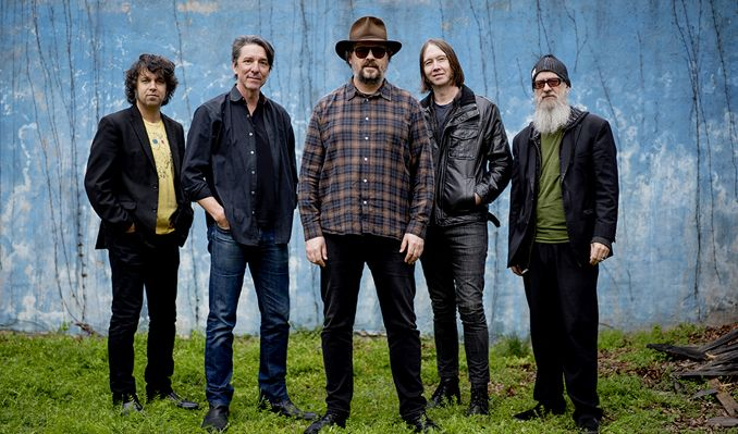Drive-By Truckers tickets at Rams Head Live!, Baltimore tickets at Rams Head Live!, Baltimore