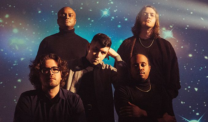 Durand Jones & The Indications tickets at Union Transfer in Philadelphia