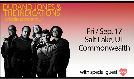Durand Jones & The Indications tickets at The Commonwealth Room in South Salt Lake