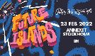 Future Islands tickets at Annexet in Stockholm