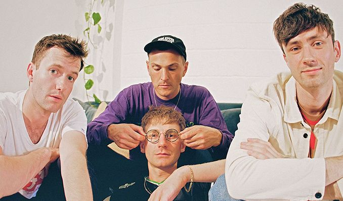 Glass Animals tickets at WAMU Theater in Seattle