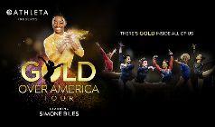 Gold Over America Tour Starring Simone Biles