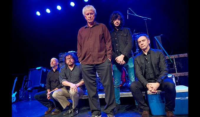 Guided By Voices tickets at Royale in Boston