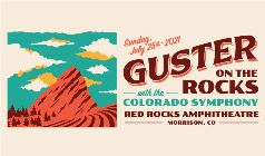 Guster and Colorado Symphony, The Lone Bellow