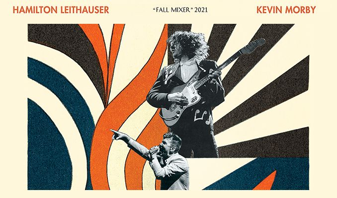 Hamilton Leithauser + Kevin Morby tickets at The National in Richmond