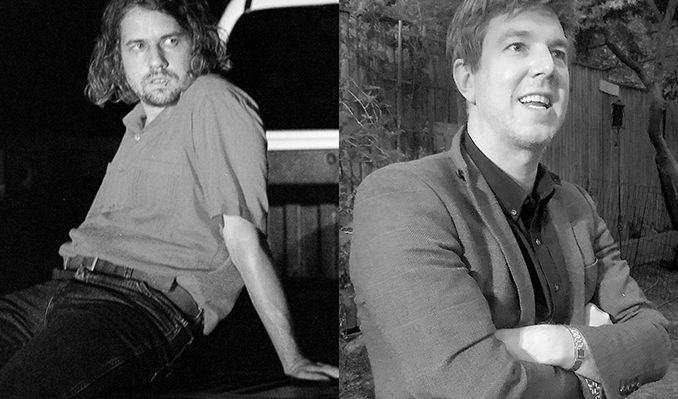 Hamilton Leithauser + Kevin Morby tickets at Union Transfer in Philadelphia