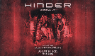 Hinder tickets at Republic NOLA in New Orleans