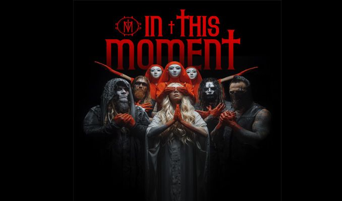 In This Moment tickets at EXPRESS LIVE!, Columbus
