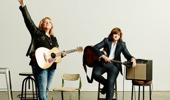 Indigo Girls & Ani DiFranco tickets at Capital One City Parks Foundation SummerStage in New York