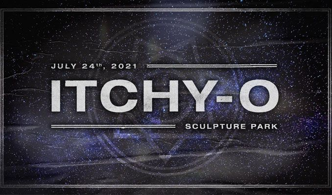 Itchy-O tickets at Sculpture Park in Denver