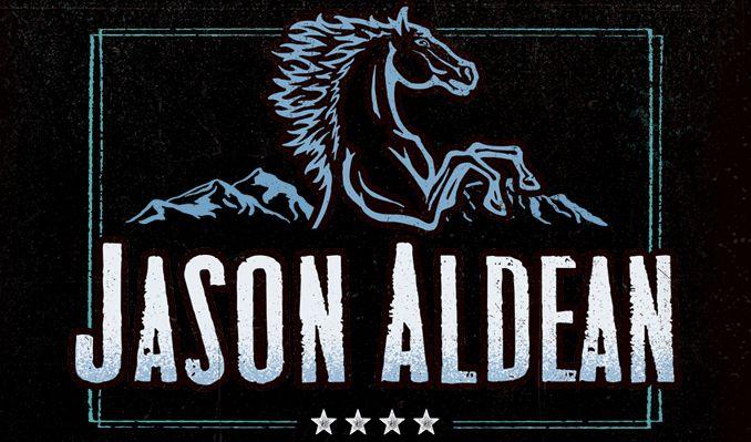Jason Aldean tickets at T-Mobile Center in Kansas City