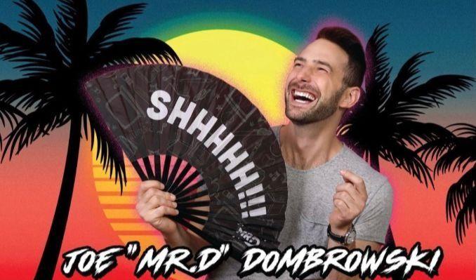 """Joe """"Mr. D"""" Dombrowski tickets at Royal Oak Music Theatre in Royal Oak"""