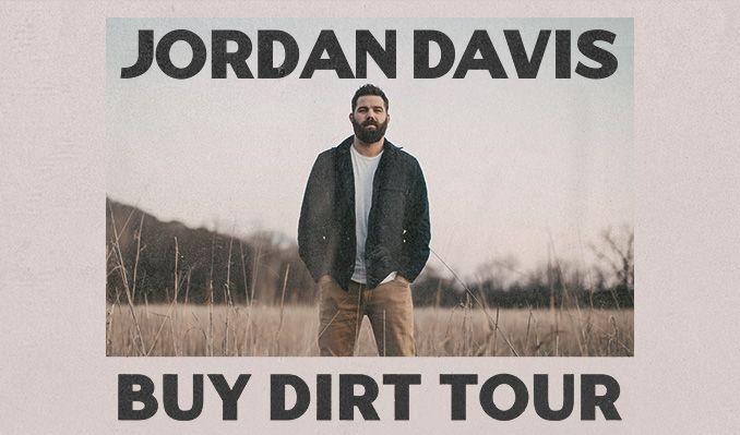 Jordan Davis tickets at Webster Hall in New York
