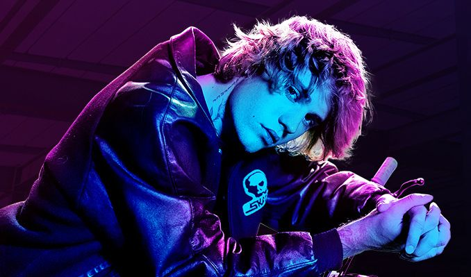 Justin Bieber tickets at T-Mobile Arena in Las Vegas