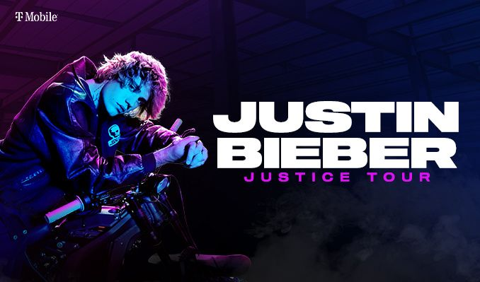 Justin Bieber  tickets at STAPLES Center in Los Angeles