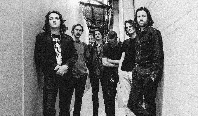 King Gizzard & the Lizard Wizard tickets at Masonic Temple Theatre in Detroit