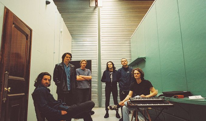 King Gizzard and the Lizard Wizard tickets at Franklin Music Hall in Philadelphia