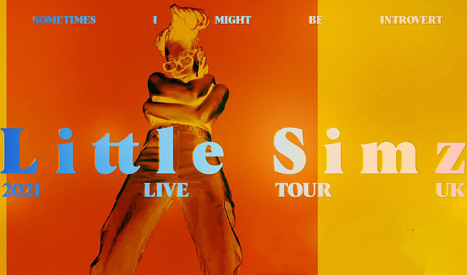 Little Simz tickets at Rock City in Nottingham