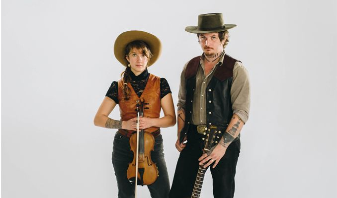 Lost Dog Street Band tickets at Bluebird Theater in Denver