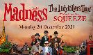 Madness tickets at The SSE Arena, Wembley in London