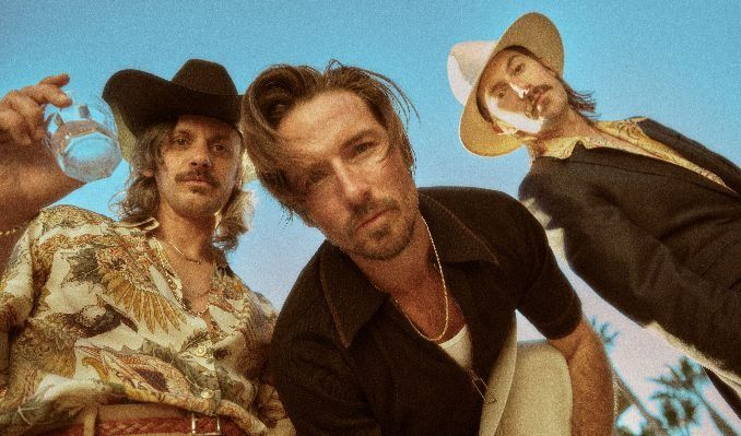 Midland tickets at Agora Theatre in Cleveland