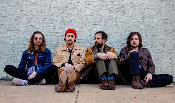 Mo Lowda & The Humble tickets at Bluebird Theater in Denver