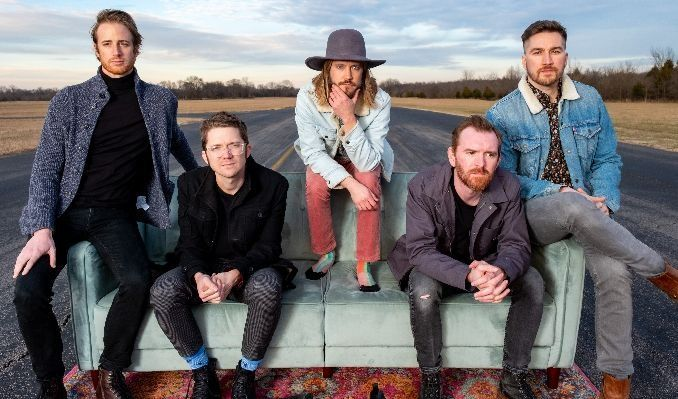 Moon Taxi tickets at Majestic Theatre in Detroit
