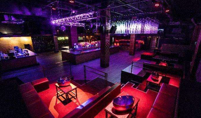 Brandon Walsh x Mosaic tickets at Mosaic Nightclub & Lounge, Baltimore