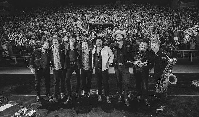 Nathaniel Rateliff & The Night Sweats tickets at Pavilion at Riverfront in Spokane