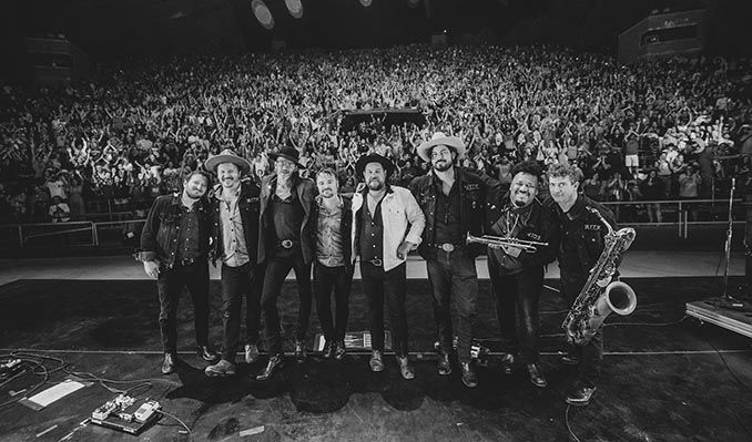 Nathaniel Rateliff & The Night Sweats tickets at EXPRESS LIVE! in Columbus
