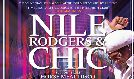 Nile Rodgers & CHIC tickets at Dreamland Margate in Margate