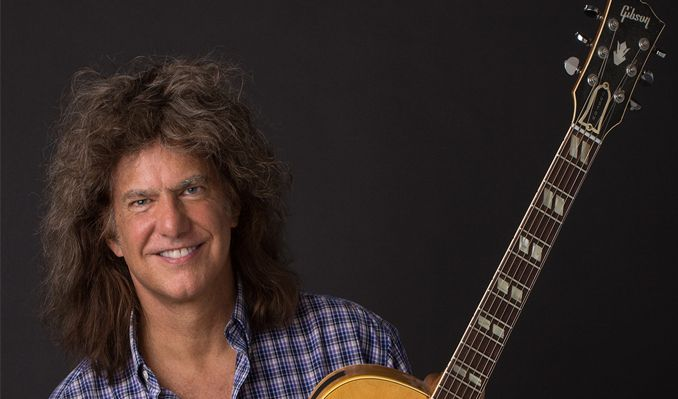 Pat Metheny tickets at Keswick Theatre in Glenside