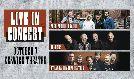Atlanta Rhythm Section, Pure Prairie League, & Orleans tickets at Keswick Theatre in Glenside