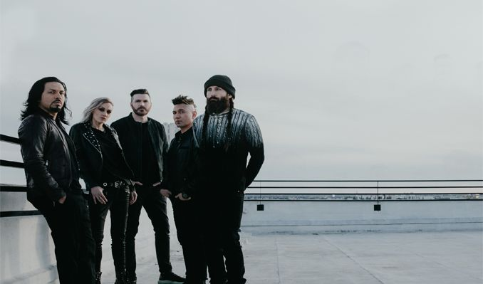 Pop Evil tickets at Rams Head Live! in Baltimore
