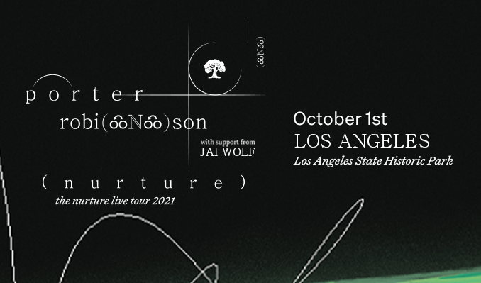 Porter Robinson  tickets at Los Angeles State Historic Park in Los Angeles