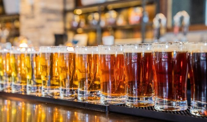 Micro Beer Fest: Texman Festbier tickets at Revolver Brewhouse, Arlington