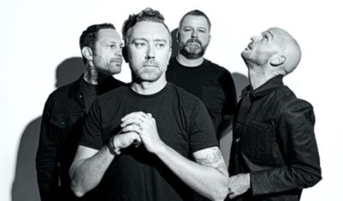 Rise Against tickets at The Complex in Salt Lake City