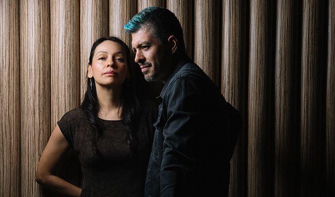 Rodrigo y Gabriela tickets at Arlington Theatre in Santa Barbara