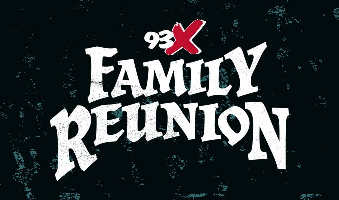 Shinedown - 93X Family Reunion tickets at Target Center in Minneapolis
