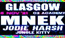 Sink The Pink tickets at O2 Academy Glasgow in Glasgow