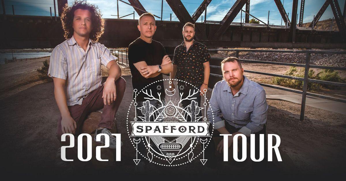 Spafford