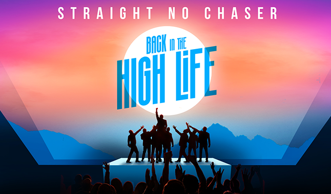 Straight No Chaser tickets at Arvest Bank Theatre at The Midland in Kansas City