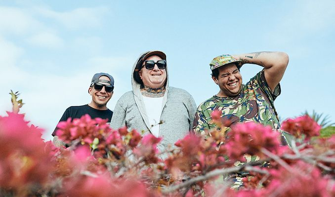 Sublime with Rome & Dirty Heads tickets at Orpheum Theater in New Orleans