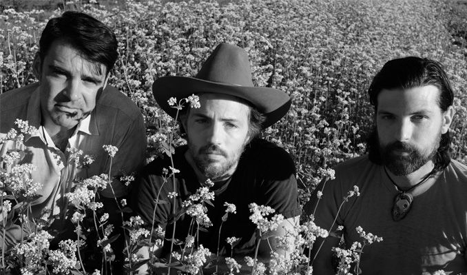 The Avett Brothers 7/11 tickets at Red Rocks Amphitheatre in Morrison